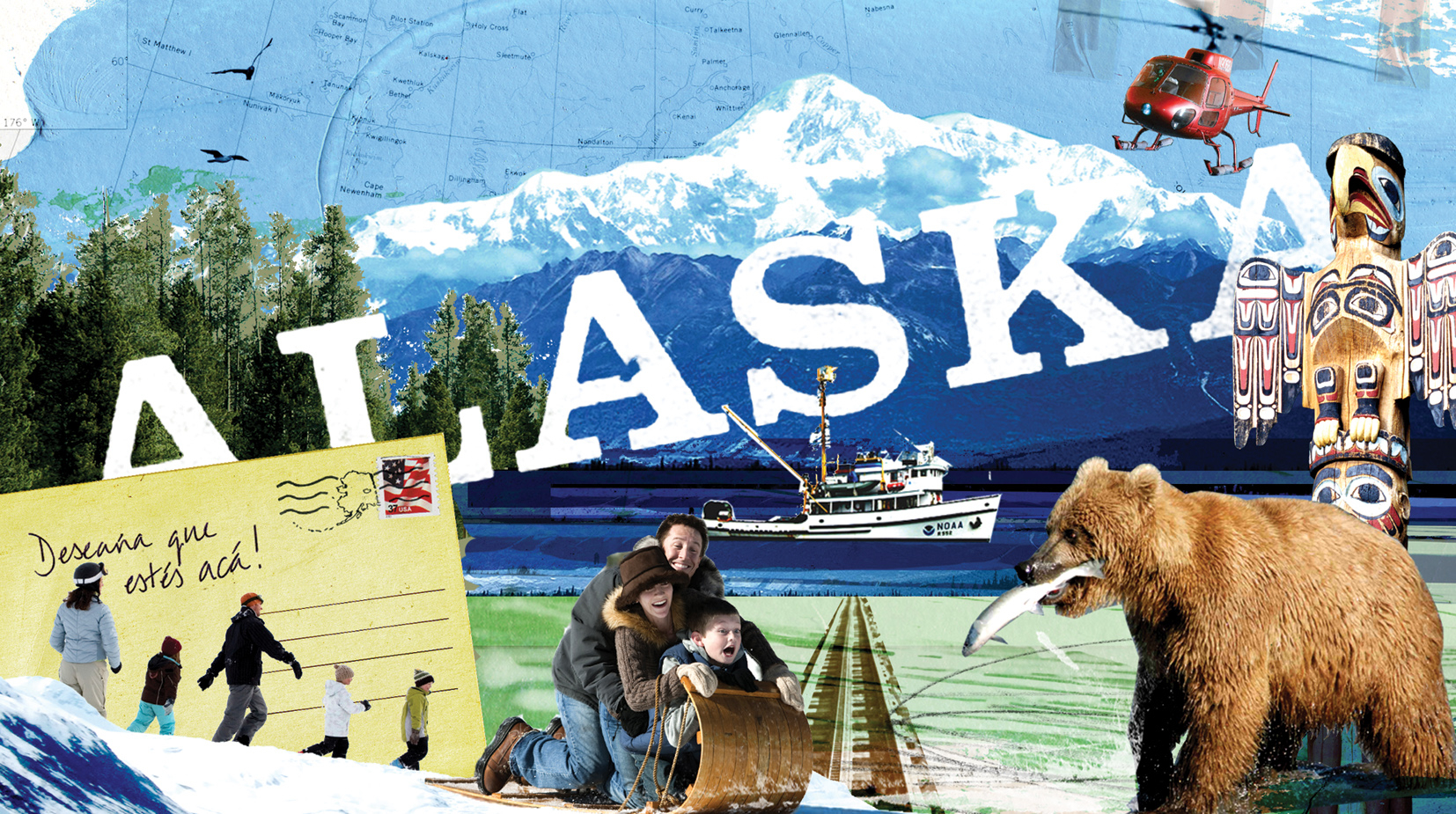 Alaska Travel Guide AARP AVIVA Magazine