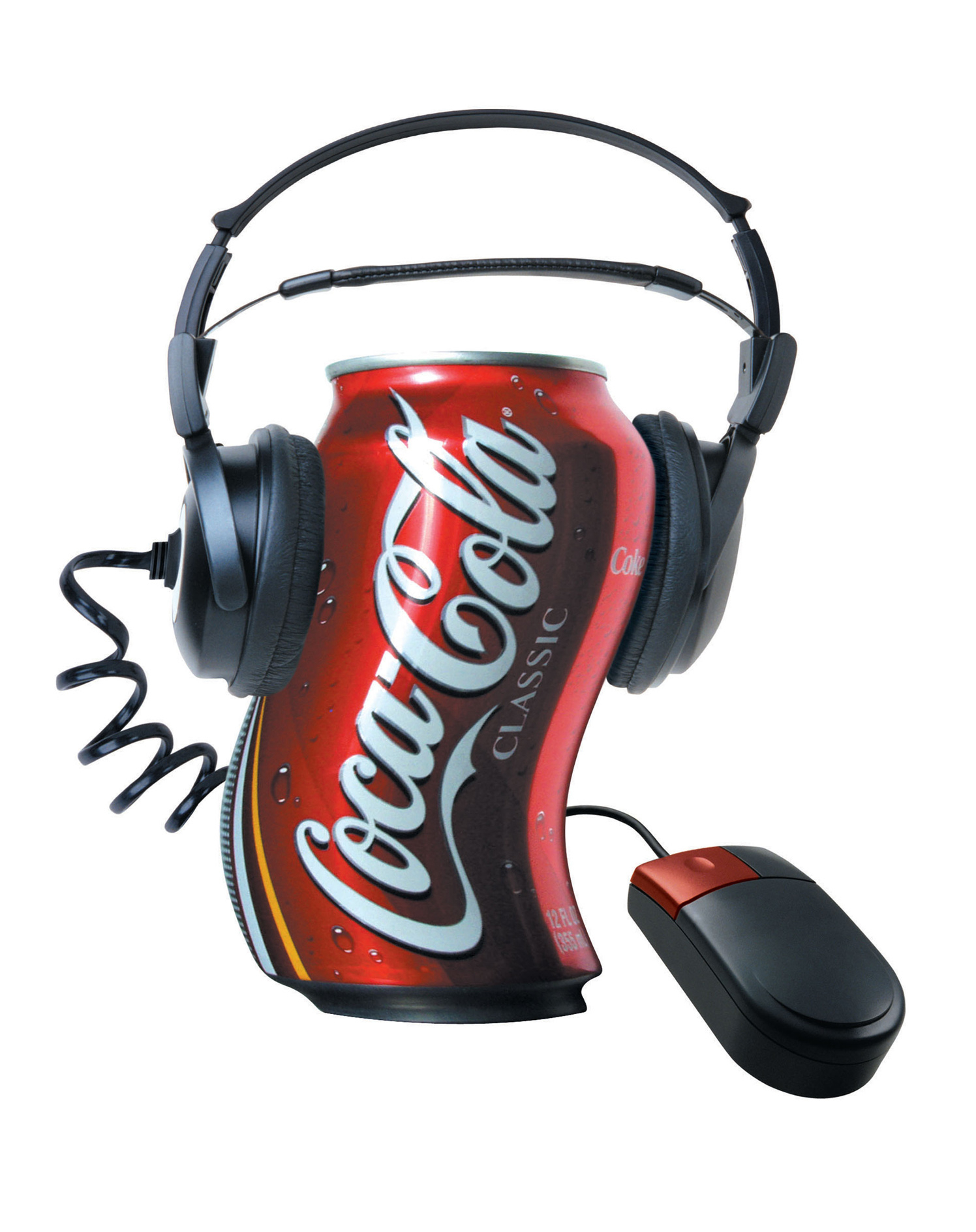 Coca Cola and iTunes The Times