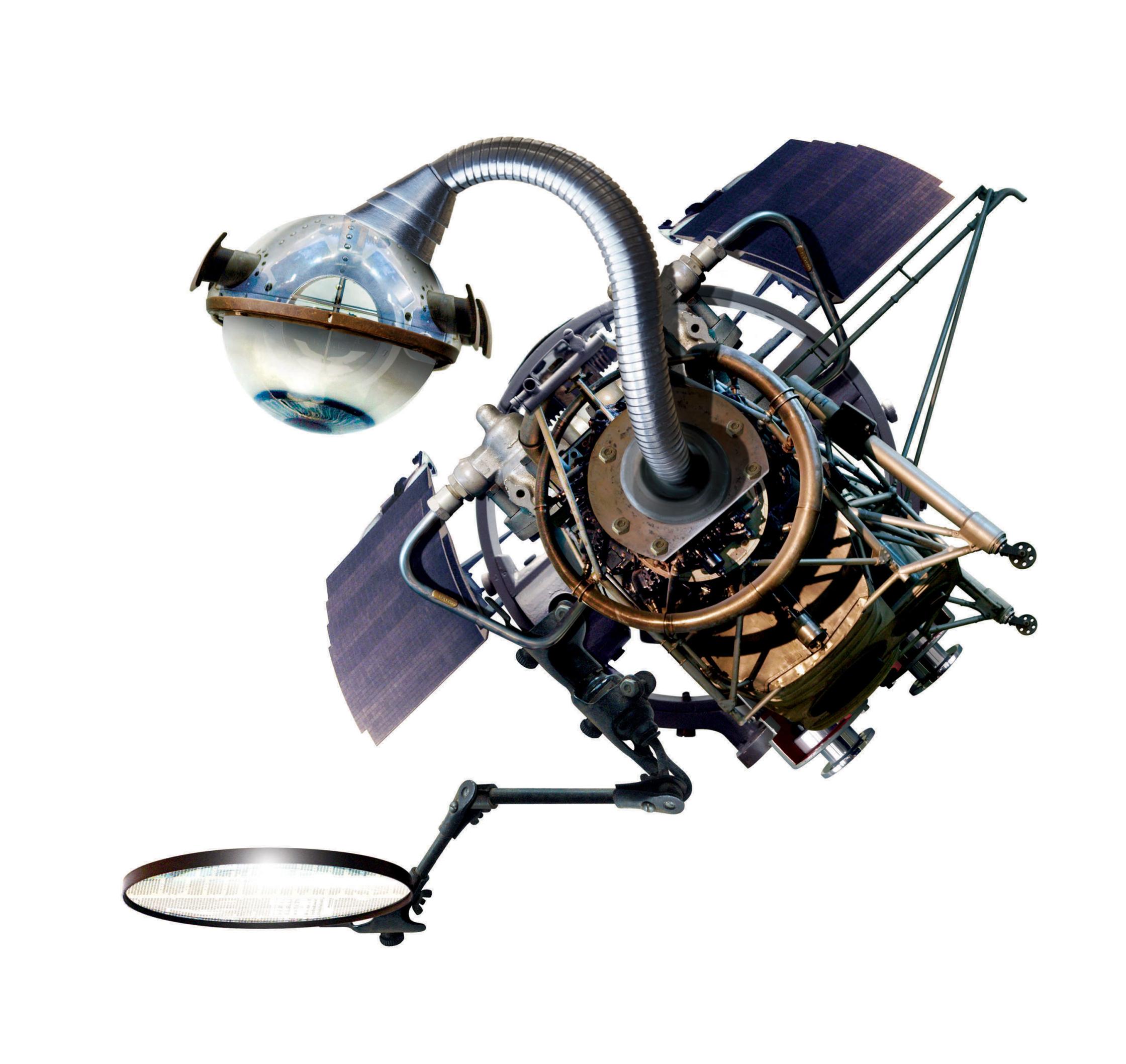 New Satellite WS Journal