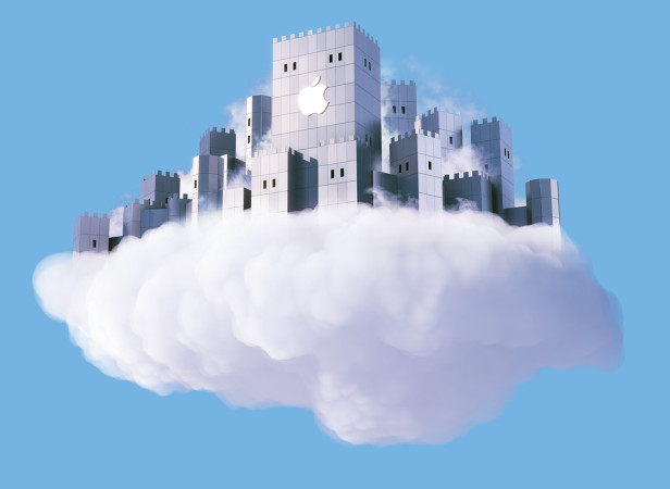 Apple Cloud