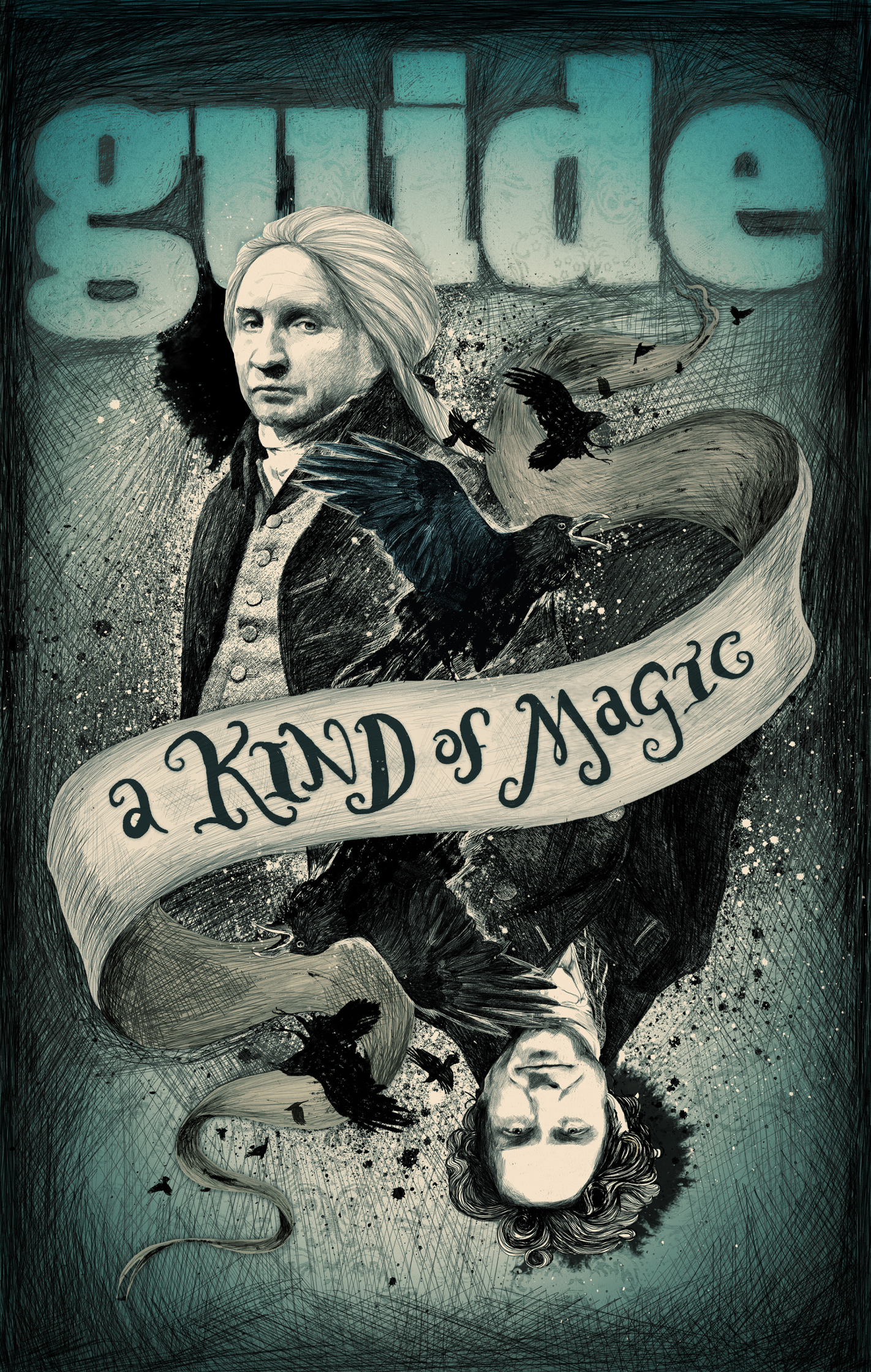 A Kind Of Magic / The Guide