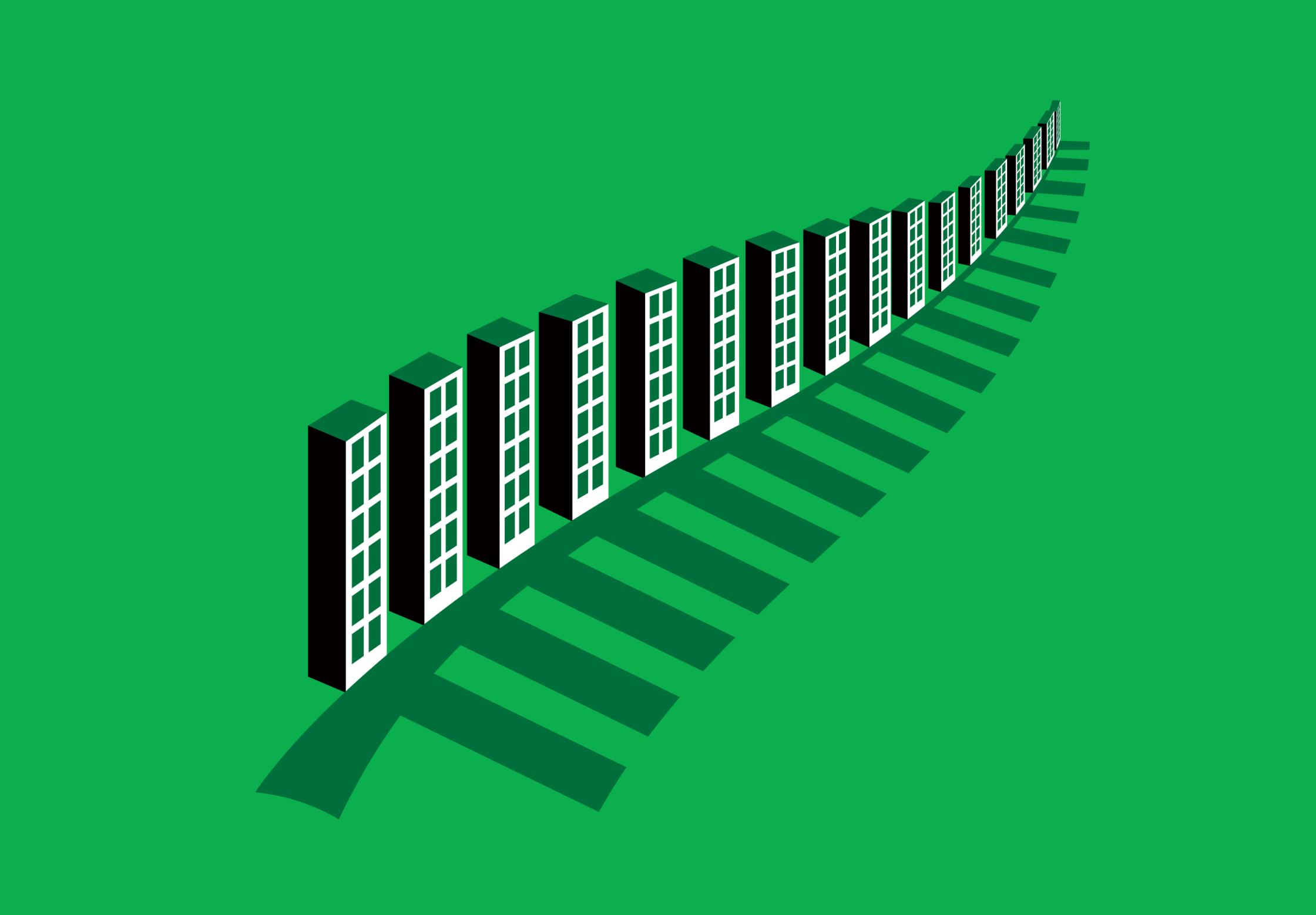 Green Cities / Fidelity