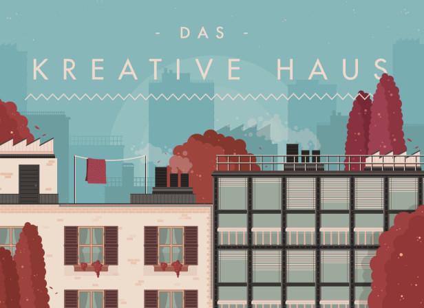 Das Kreative Haus