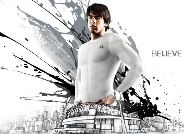 Adidas Techfit 2