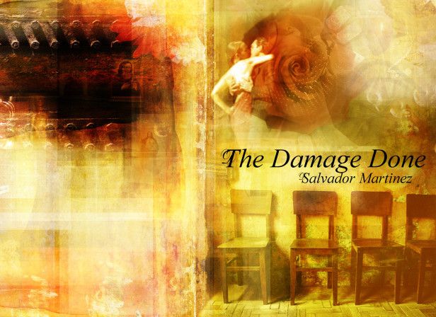 The Damage Done Book Cover