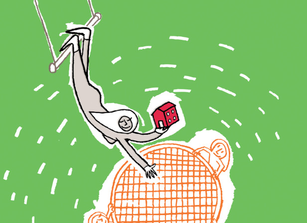 Financially Safe Mortgage