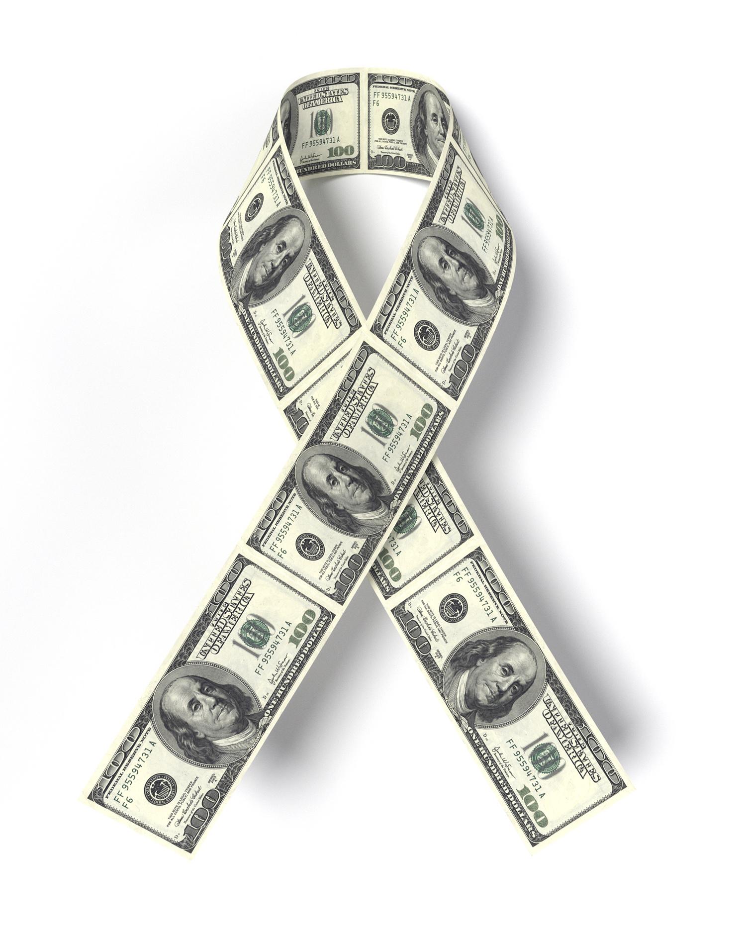 Dollar Ribbon