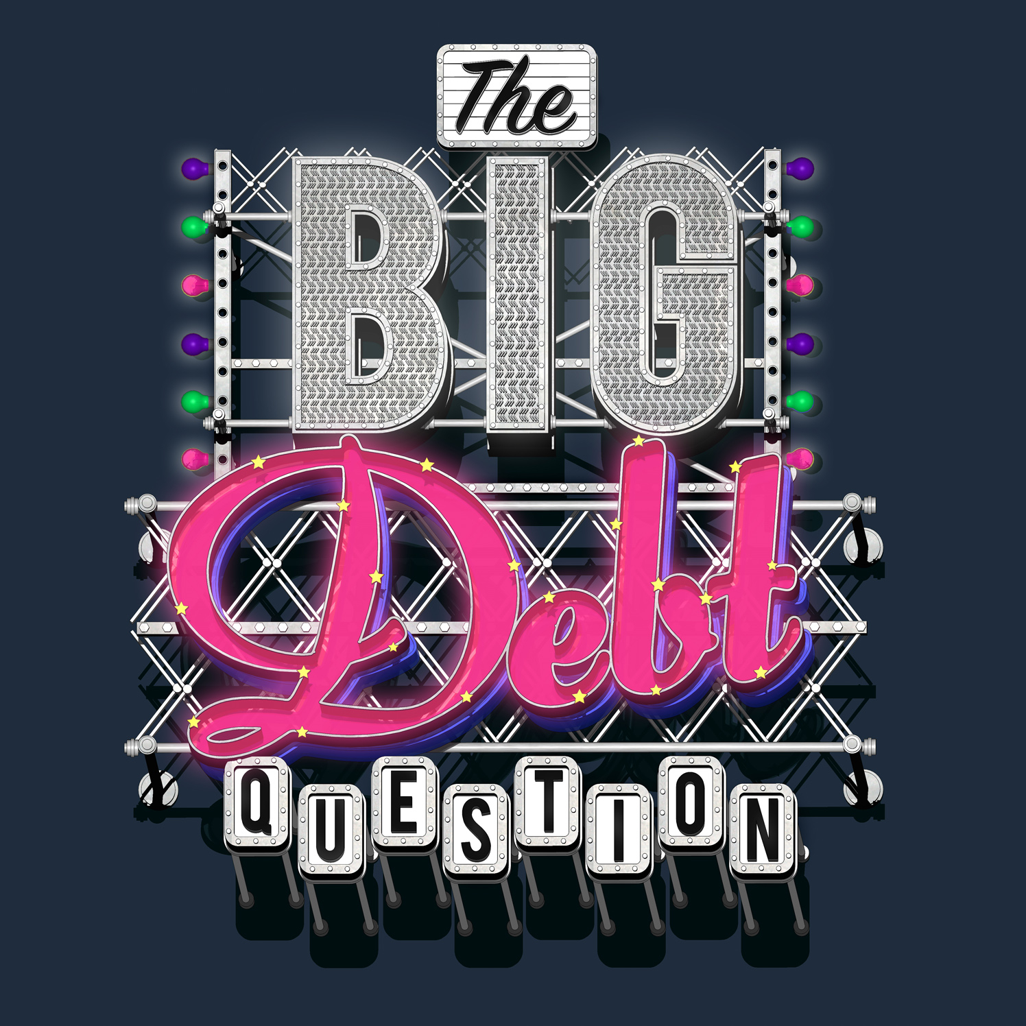 The Big Debt Question