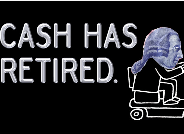 maestro cash has retired