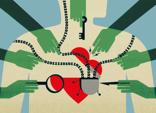 TQ Medical Devices / The Economist