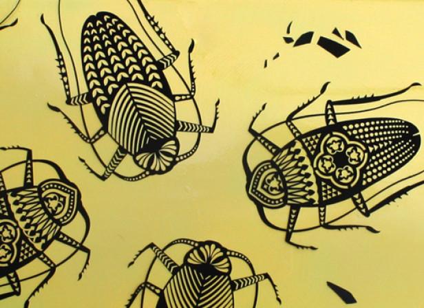 Deck Bugs