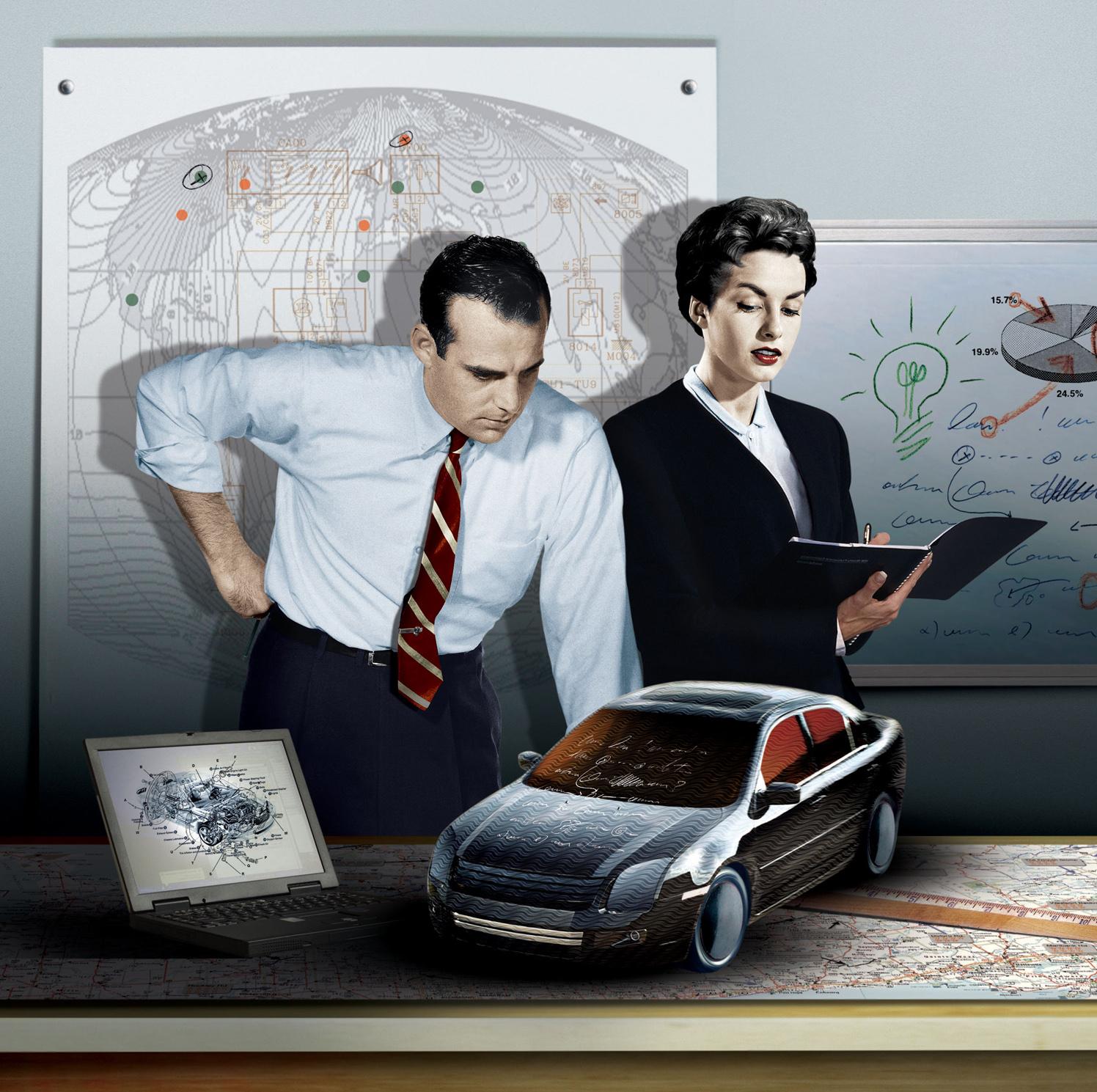 Car Design Consulting Mag