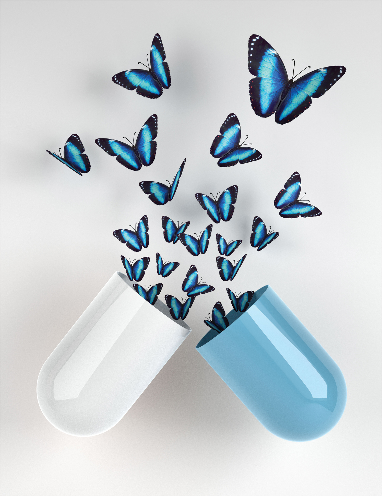 Butterfly Tablets