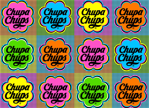 Chupa Chups 4