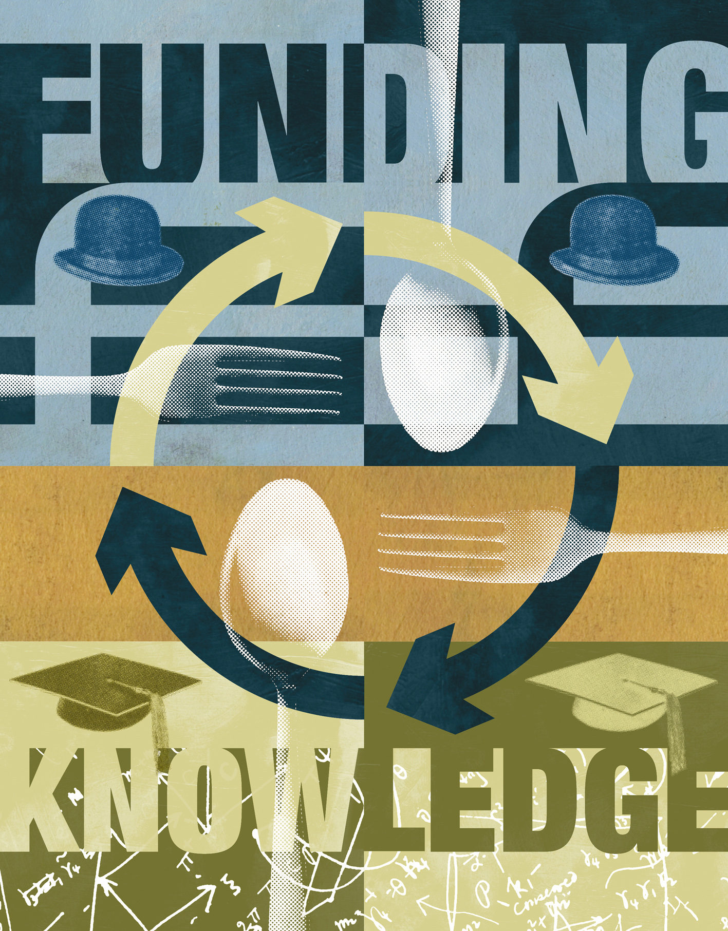 Funding Knowledge