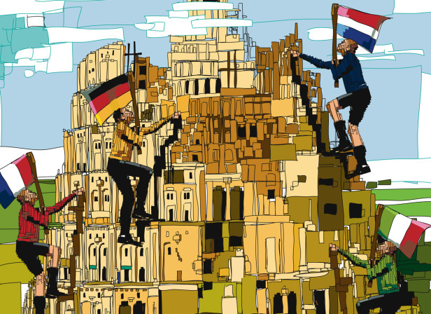 Tower of Babel Caspian Publishing