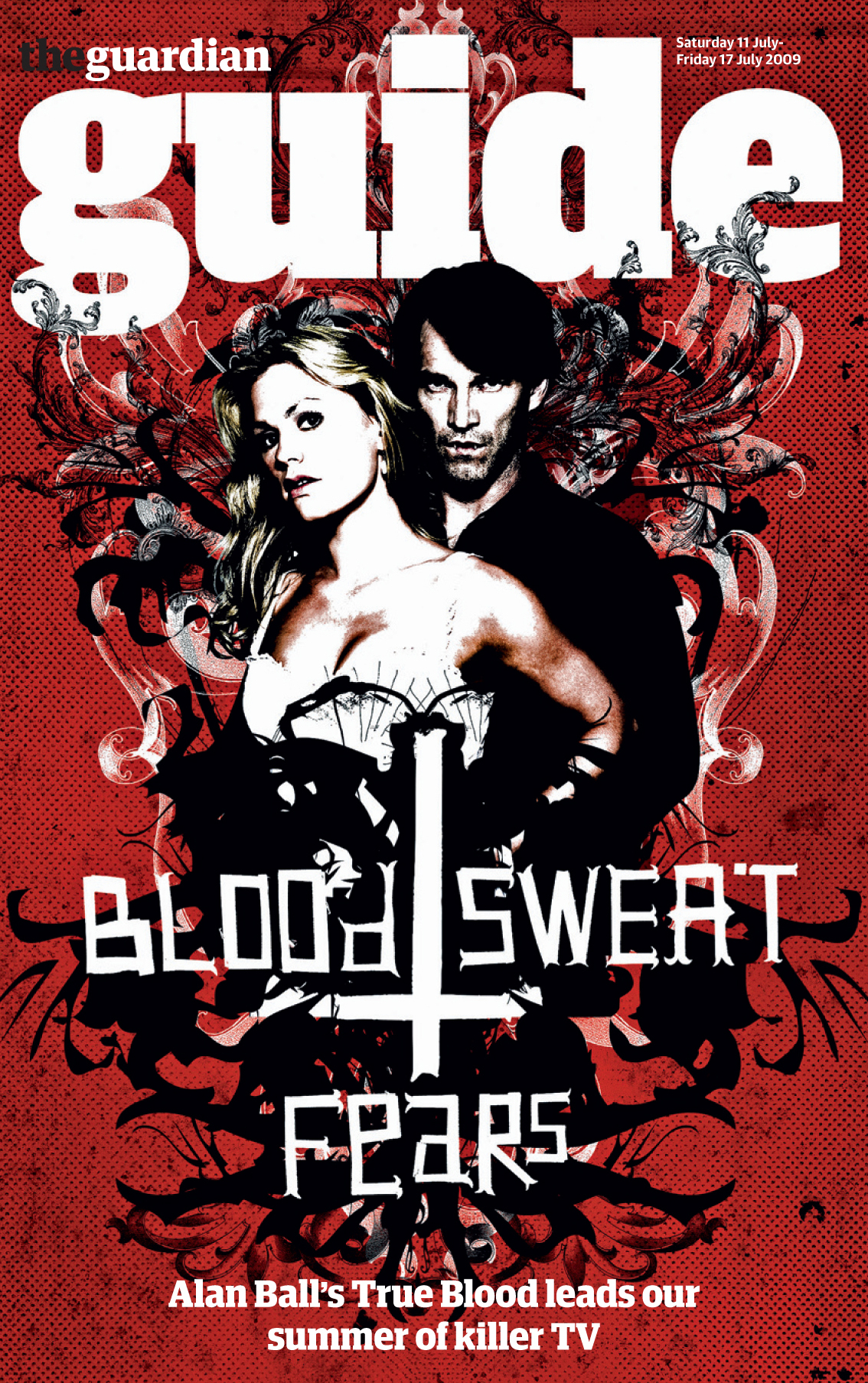 The Guide Blood Sweat & Fears