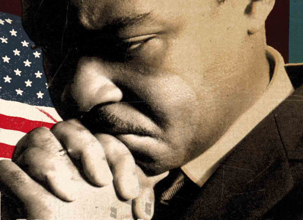 Selma-Martin Luther King / Sight and Sound
