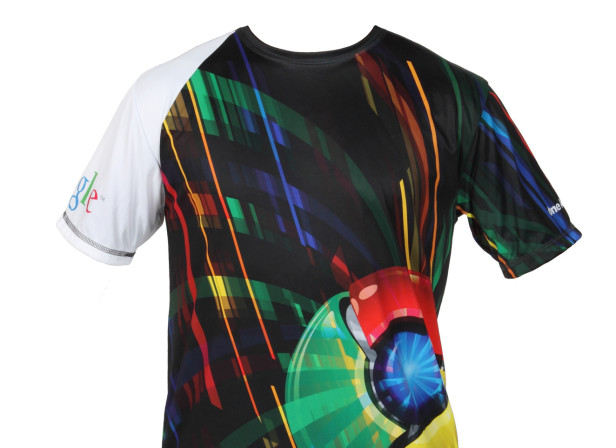 Google Chrome Tee