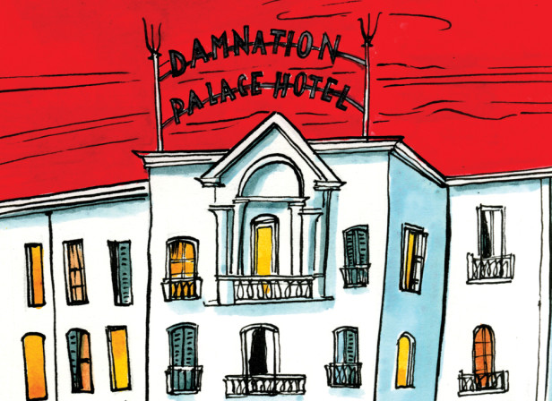 Damnation Palace