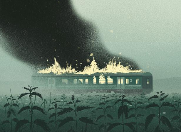 Fire - Personal Illustration.jpg