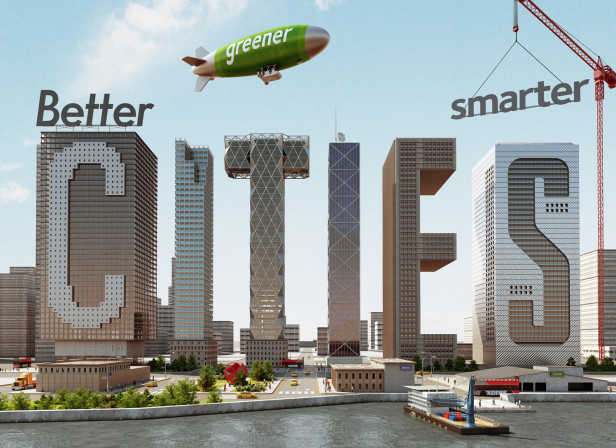 Scientific American Better Cities