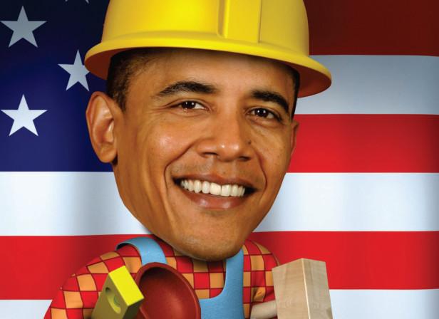 Can He Fix It? / Public Finance