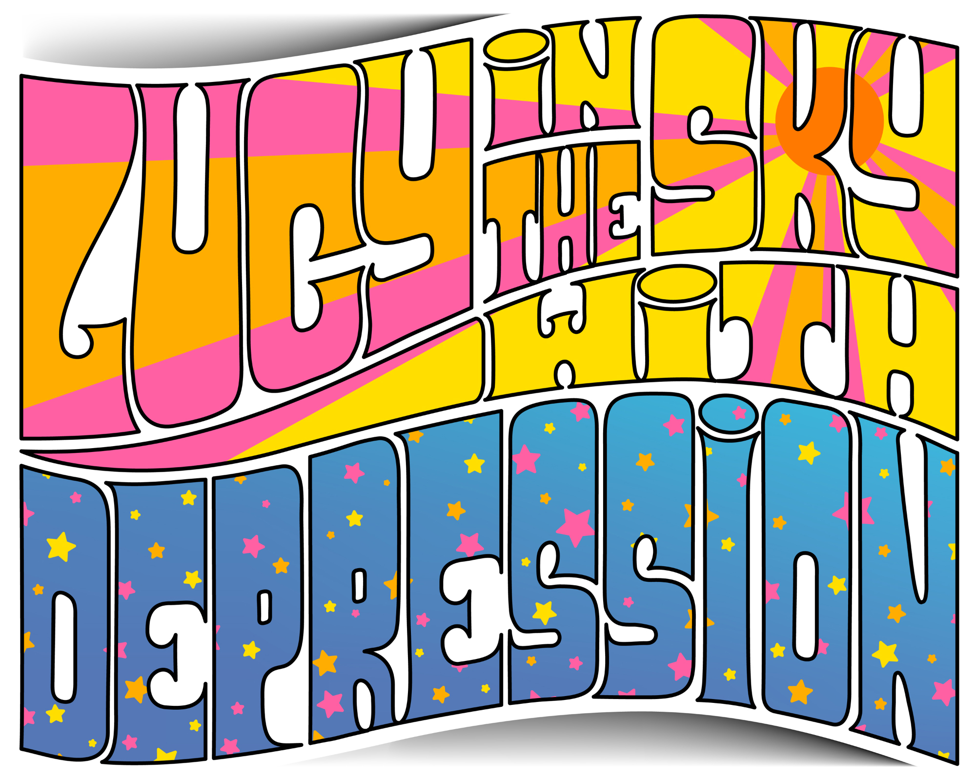 Lucy In The Sky With Depression