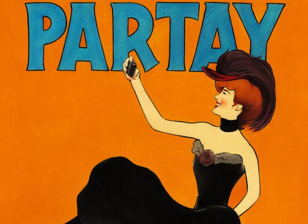 Vive le Partay / Honen