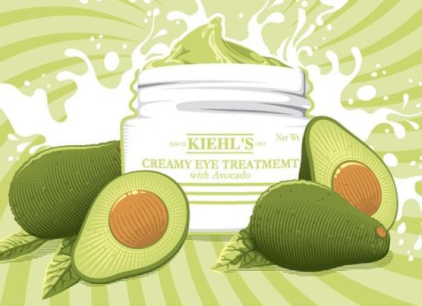 Kiehl's Creamy Eye