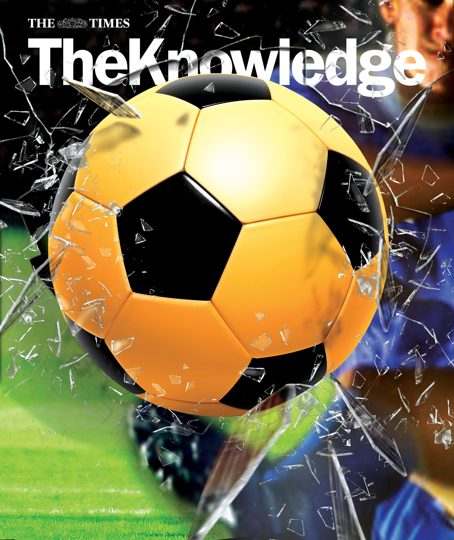 TV Ball / The Knowledge