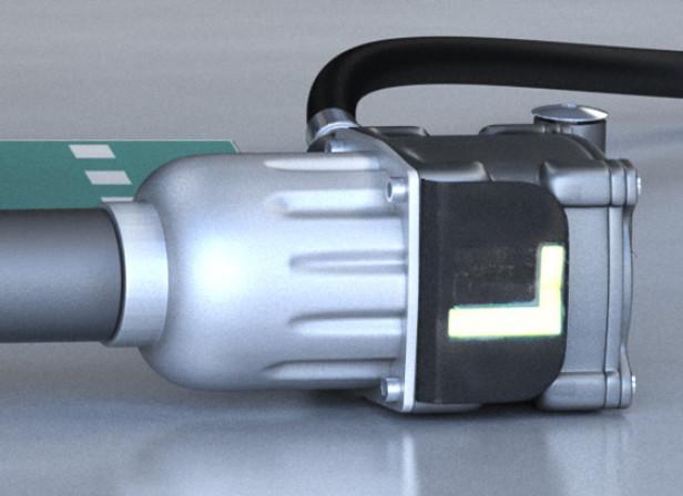 Mercedes F1 Detail