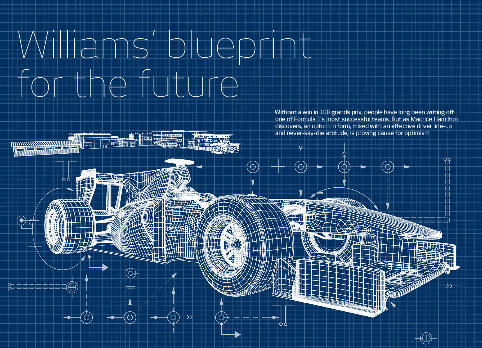 Williams Blueprint