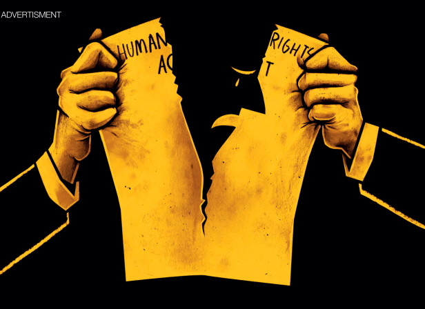 Human Rights / Amnesty International