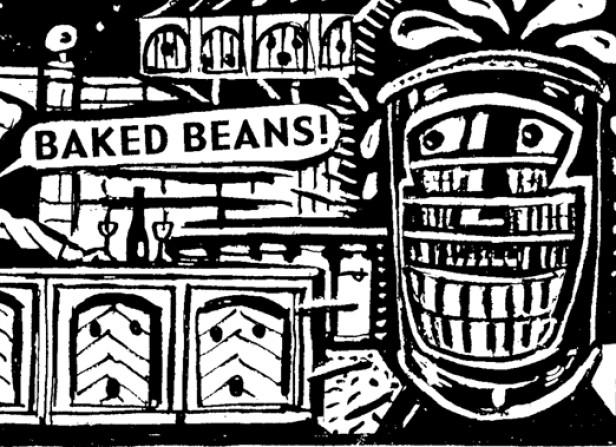 Wow Beans