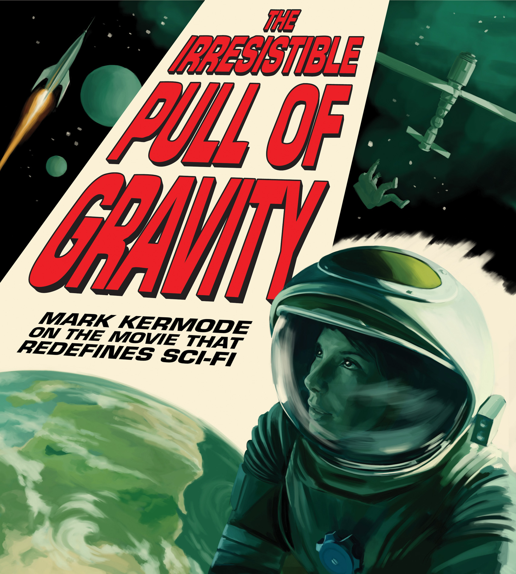 The Irresistible Pull Of Gravity