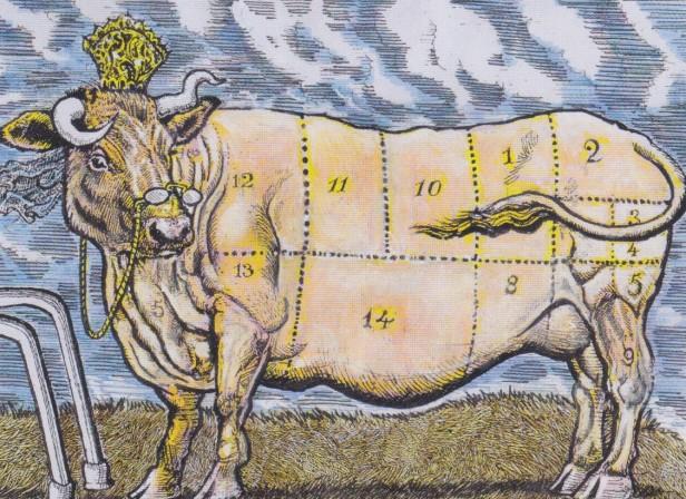 1843 Mag...  Cow.jpg