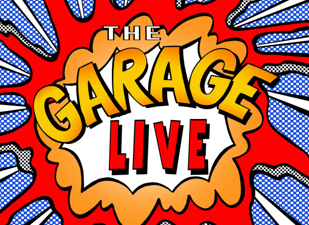 The Garage Live TV Credits