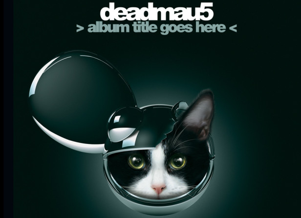 Deadmau5 / Album Title Goes Here