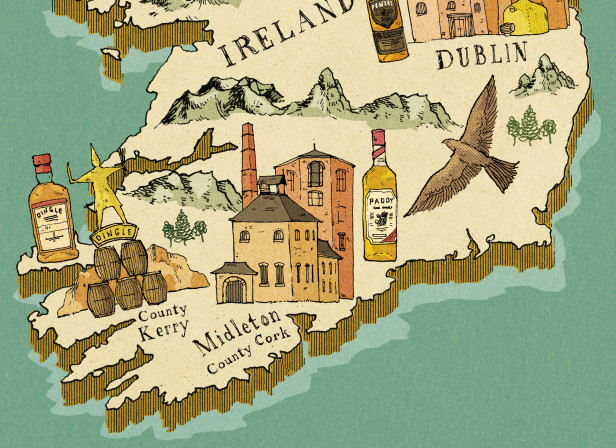 Irish Distilleries for Golf Magazine.jpg