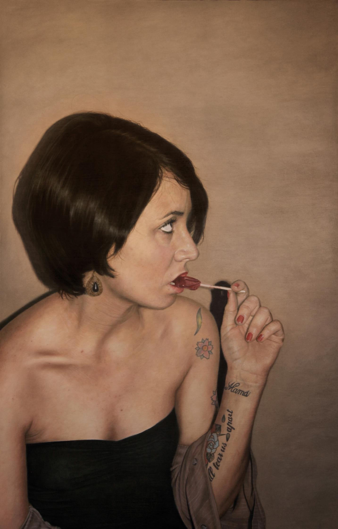 Yoko Porundia
