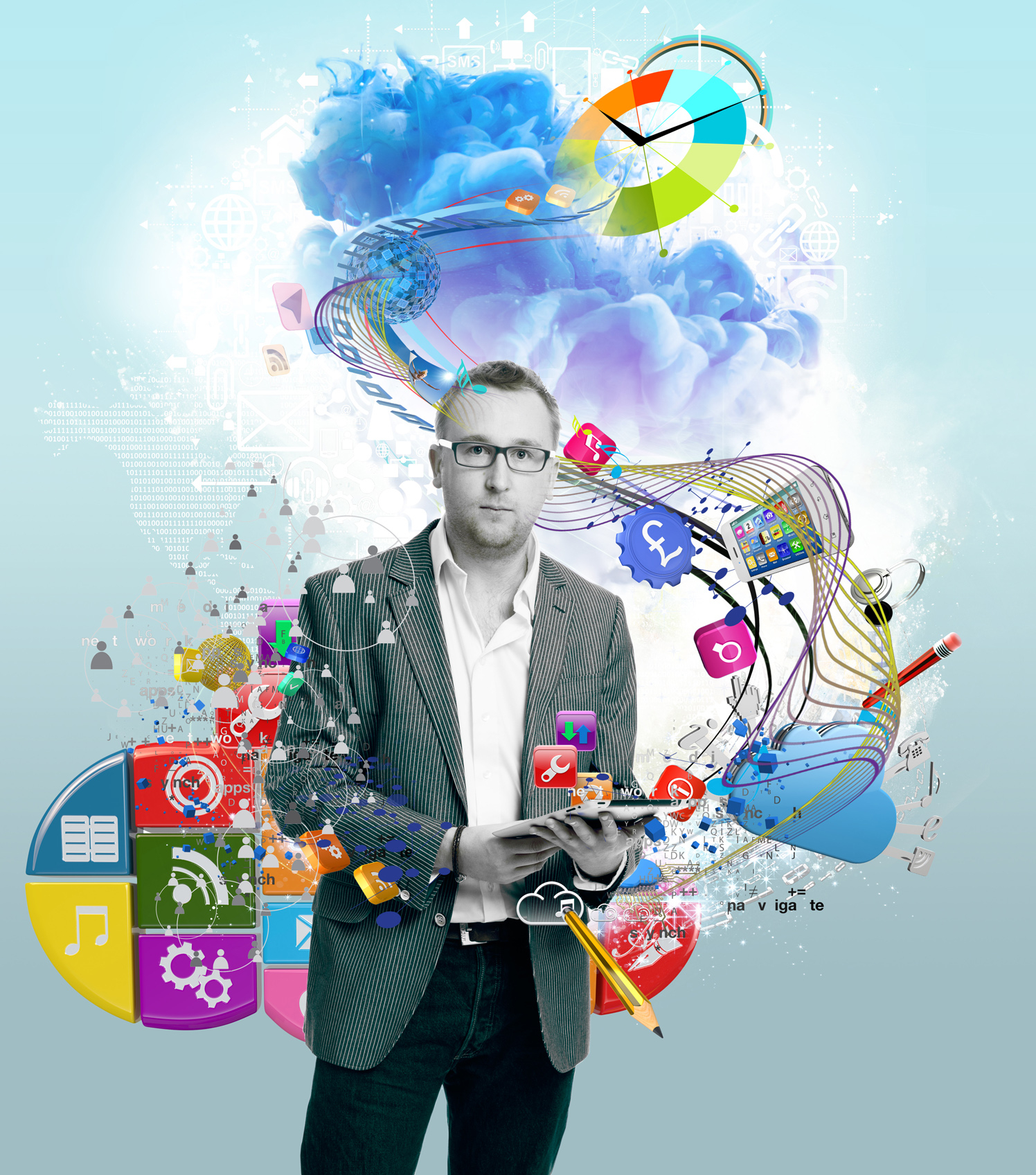 Barnaby Lashbrooke / Virtual Business