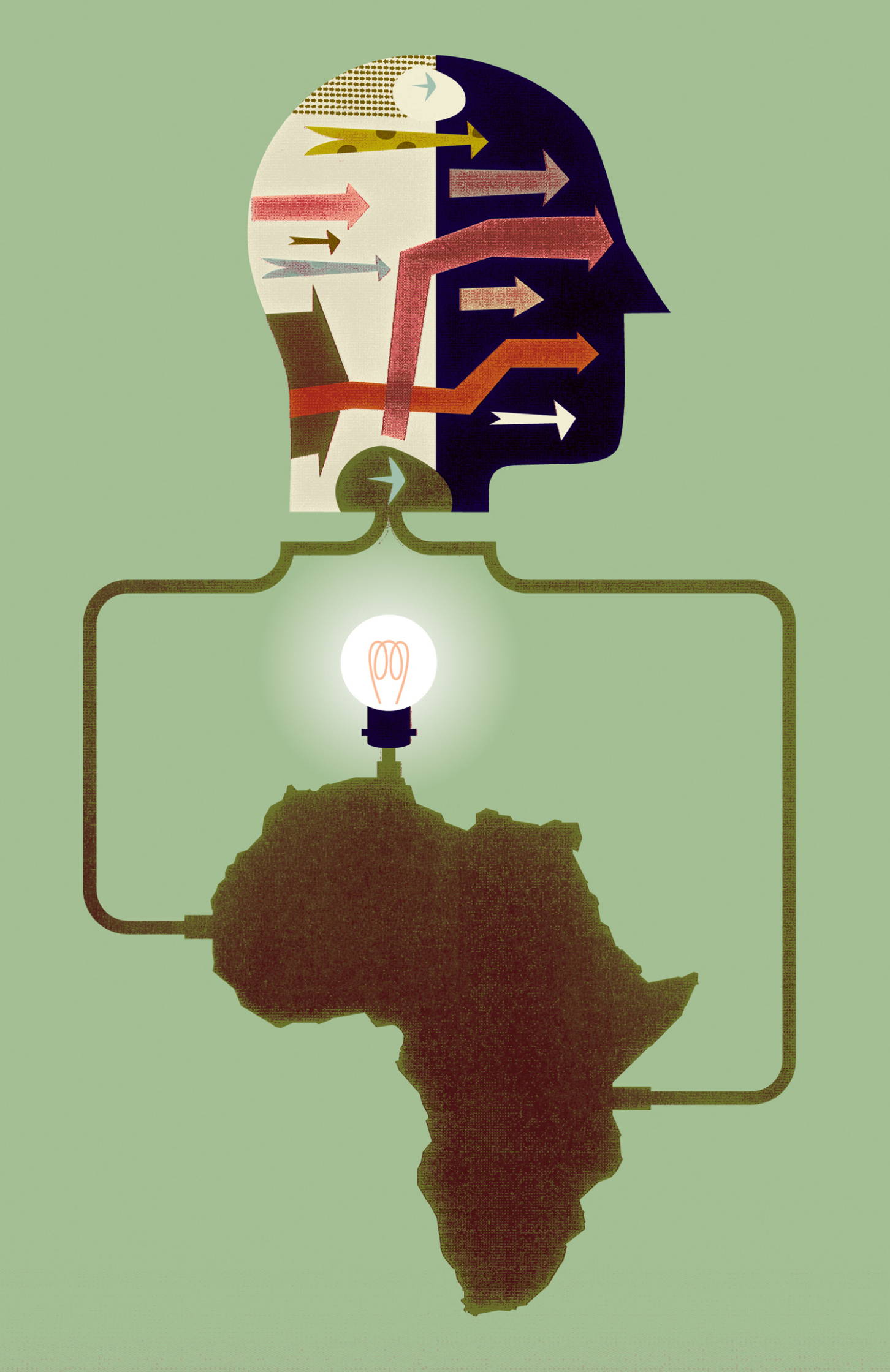The Future for Africa