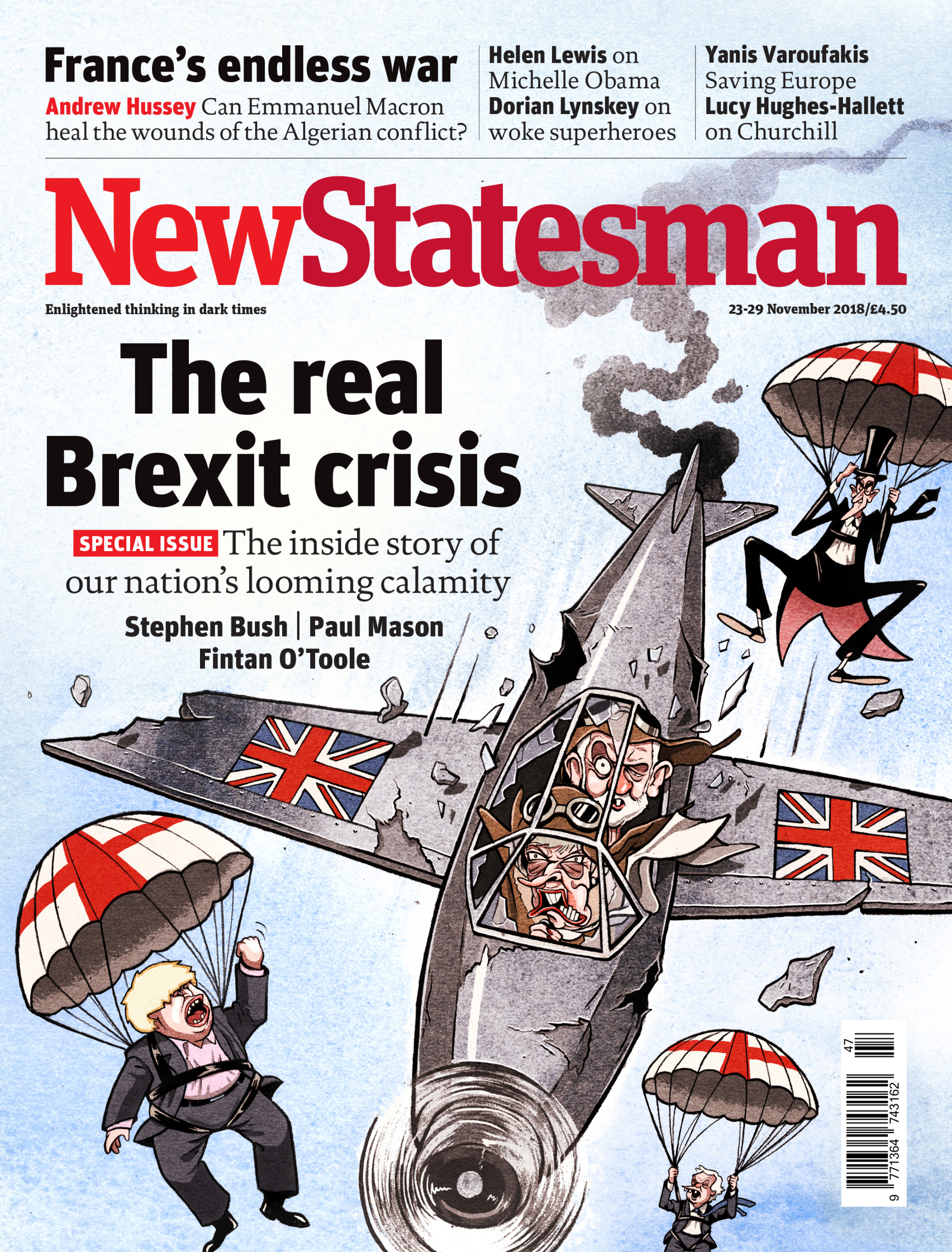 NewStatesman | 23-29 November 2018.jpg