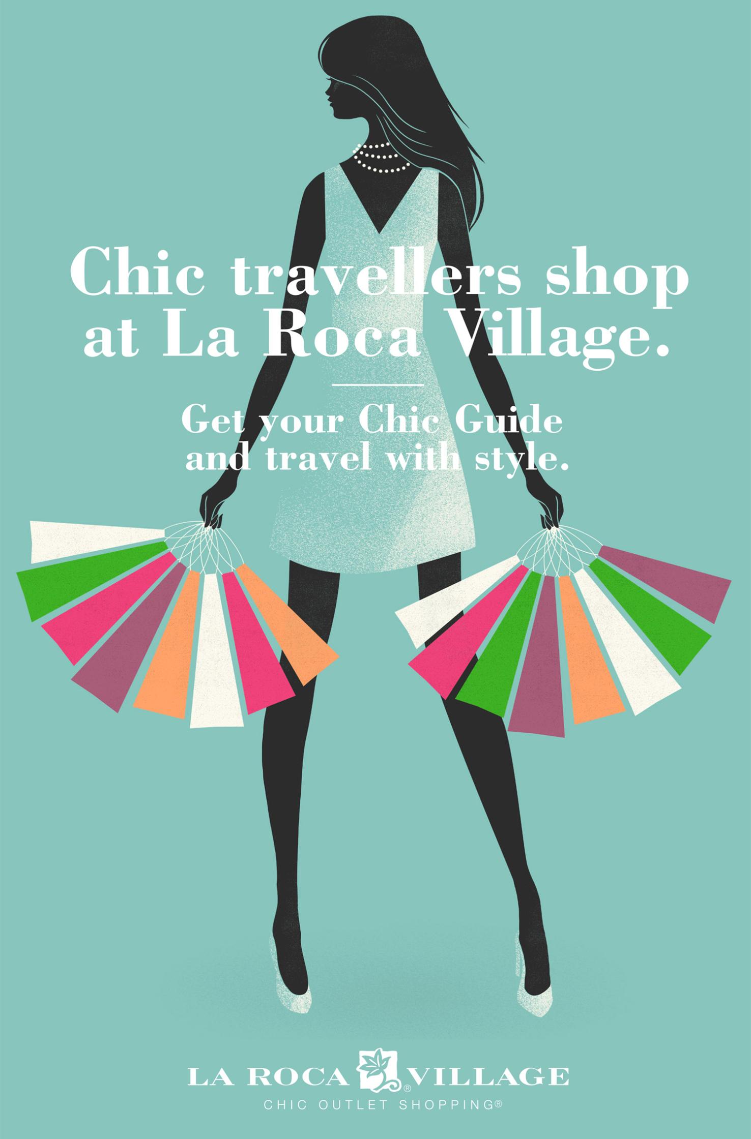 La Roca Village 1