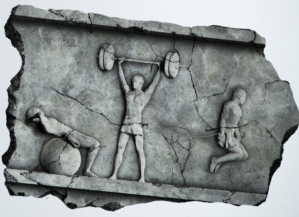 Stone Workout