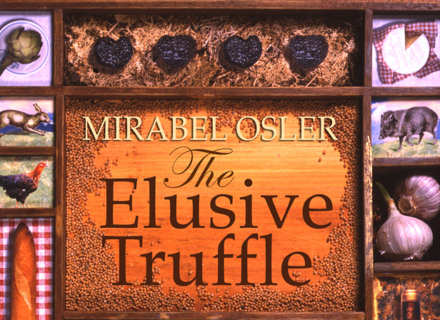 The Elusive Truffle