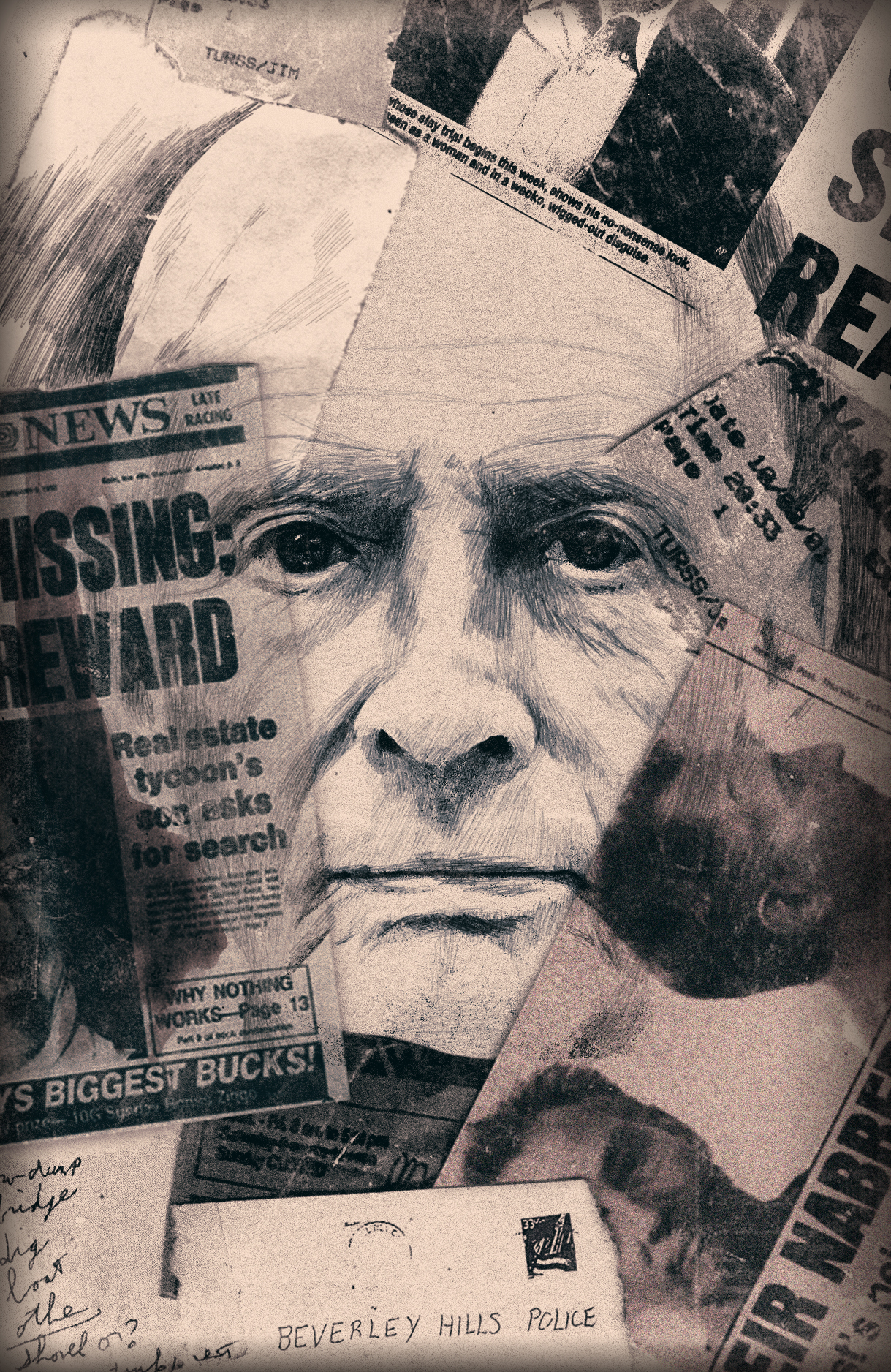 The Life and Deaths of Robert Durst / The New Yorker