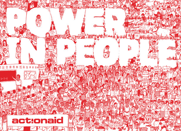 Action Aid Power In People