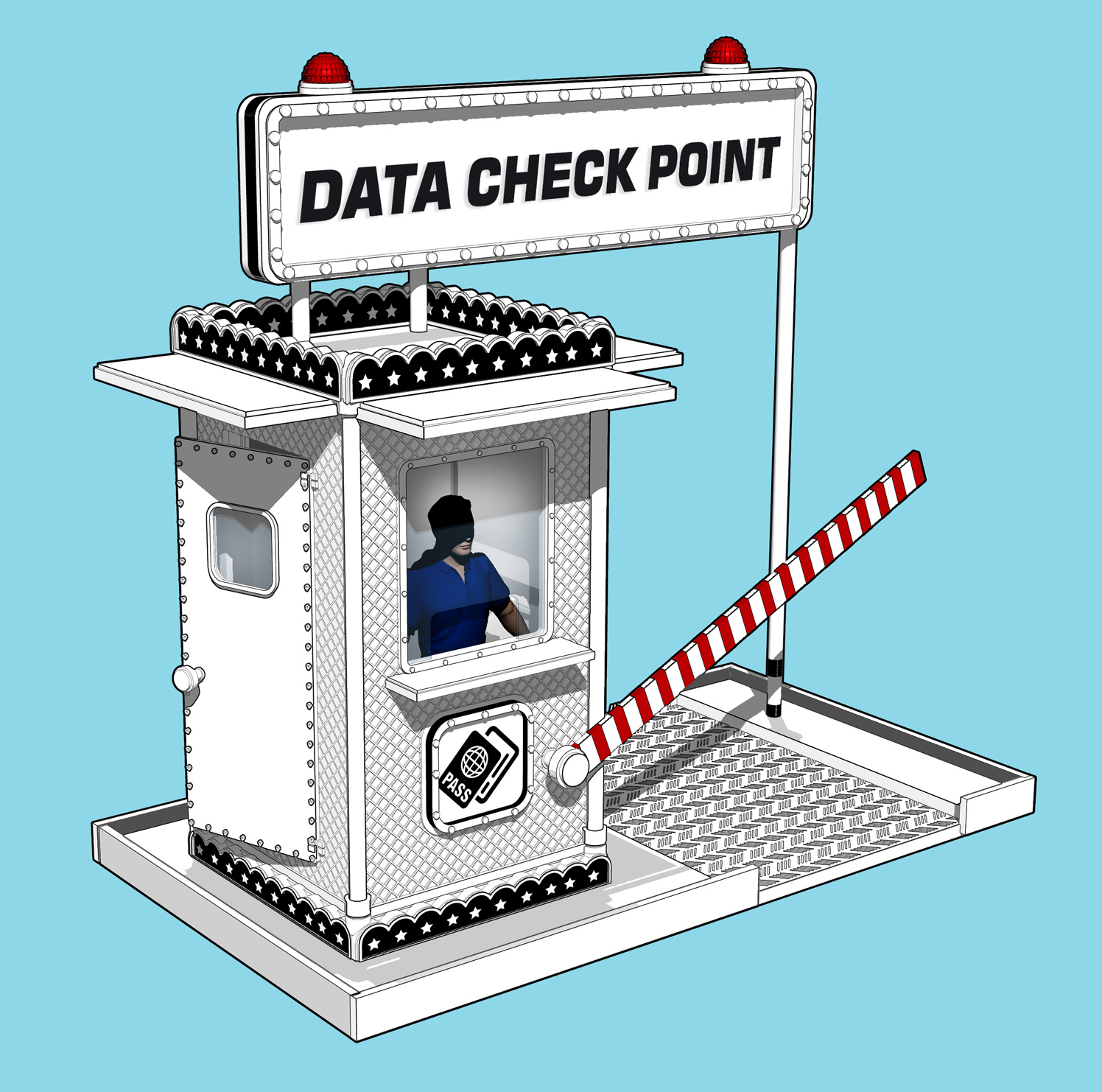 Data Checkpoint